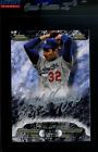 2016 Topps Tier 1 Prime Performers Sandy Koufax Silver Auto #'d 10 71208B