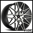 20 KOKO KUTURE FUNEN MACHINED CONCAVE WHEELS RIMS FITS INFINITI G37S COUPE