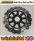 Armstrong Front Brake Disc Ducati 907 IE 1992-93 BKF737