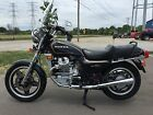 Honda: Other 1981 honda silver wing gl 500 motorcycle in excellent condition 12 730 miles