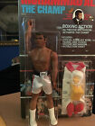 RARE NRFB MEGO Muhammad Ali The Champ Boxing Action 1976 61701