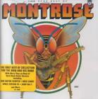 MONTROSE - THE VERY BEST OF MONTROSE NEW CD