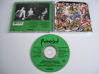 THE ACCUSED More Fun Than an Open Casket Funeral CD 1987 RARE 1st PRESS COMBAT!!