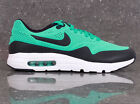 Nike Air Max 1 Ultra Moire Menta Dark Obsidian White 90 Force Trainers Sneakers