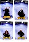 NECA HARRY POTTER AND THE HALF BLOOD PRINCE SERIES 1 4 ACTION FIGURE SET 49161