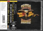 Tattoo Rodeo - Roade Hard Put Away Wet [1991] [Japan 1st Press Promo] �2.400