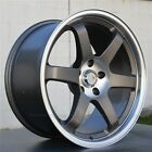 Set4 18 18x95 5x1143 Wheels Honda Accord Civic Scion TC XB Lexus IS250 350