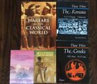 Tapestry of Grace Rhetoric Year 1 Books for various units