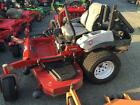 Used Exmark LZX940EKC606 60 zero turn riding mower