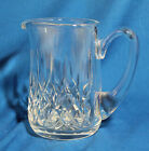 Waterford Crystal Lismore Pitcher, 5 1/2