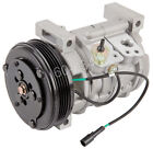 BRAND NEW GENUINE OEM AC COMPRESSOR  A C CLUTCH FOR CHEVY TRACKER