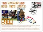 AUSTRALIAN HORSE RACING LEGENDS COVER BREW
