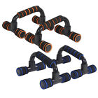 New Push Up Bars Stand Handle Exercise Training Pushup Chest Arms Tools F5