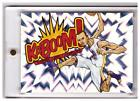 2013-14 Panini Innovation Stephen Curry KaBoom Card RED HOT SSP RARE !!!