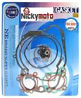 Yamaha TZR 50 (5WXX) 2010 Full Gasket Set (AM6 Engine)
