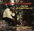 GLADSTONE ANDERSON/ROOTS RADICS - SINGS SONGS FOR TODAY & TOMORROW/RADICAL DUB S