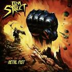ELM STREET - KNOCK 'EM OUT...WITH A METAL FIST NEW CD