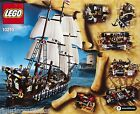 Lego 2010 Pirates Red Coat Soldiers set 10210 Imperial Flagship Ship Play Set