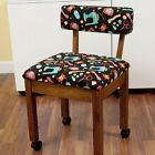 Arrow Sewing Chair Craftroom Chair With Storage