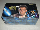 NEW IN BOX SEALED STAR WARS YOUNG JEDI COLLECTIBLE CARD GAME THE COUNCIL 1999