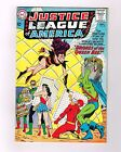 JUSTICE LEAGUE OF AMERICA V1 23Grade 70 Silver Age Drones of the Queen Bee