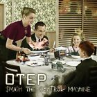 Otep-Smash The Control Machine  CD NEW