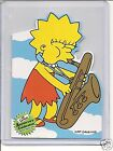 1994 SkyBox Simpsons Series II Trading Cards 13
