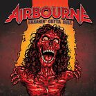 AIRBOURNE BREAKIN' OUTTA HELL CD ALBUM (23rdsep) NEW/MINT