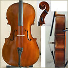 Old French cello - Vuillaume mod. - with certificate - sound sample