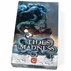 Tide Of Madness Portal Publishing Game Strategy Ancient Card Drafting NEW Sealed