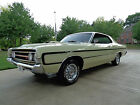 Ford Torino GT 1969 ford torino gt h code 351 build sheet get in and go clean and solid