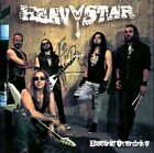 Electric Overdrive - Heavy Star (2016, CD New)
