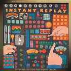 Dan Hartman Instant Replay EXPANDED EDITION CD ALBUM (16THSEP) NEW/MINT
