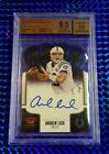 ***1 1*** ANDREW LUCK 2013 PANINI CROWN ROYALE AUTO AUTOGRAPH COLTS ***1 1***