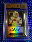 ***1 1*** ANDREW LUCK 2014 PANINI SELECT AUTO AUTOGRAPH COLTS ***BGS 9.5 10***