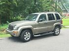 Jeep: Liberty Sport Utility below $1000 dollars