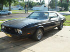 Ford Mustang 1973 ford mustang 351 cleveland
