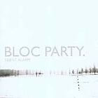 Bloc Party - Silent Alarm (CD 2006) Banquet, She's Hearing Voices, Helicopter