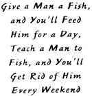 Unmounted Rubber Stamps Fishing Quotes Humorous Quotes  Sayings Men Dad