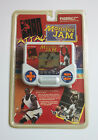 Tiger Monster Jam Shaq Attack Handheld Game Electronic LCD Video Game Vintage