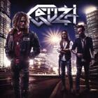 CRUZH - CRUZH NEW CD