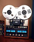 Akai GX 400D SS Reel to Reel 2 4 Channel Surround Stereo Tape Deck