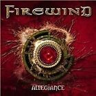 Firewind - Allegiance (2006) MINT CD QUALITY CHECKED & FAST FREE P&P