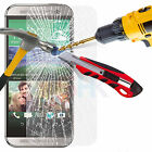 9H Premium Real Screen Protector Desire Guard Tempered Glass Film For HTC Phone