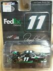 11 DENNY HAMLIN Groun EXPRESS RARE CHEVY MONTE CARLO 2007 Limited edition 1 64