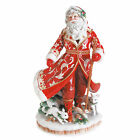 Town & Country Collection, Santa Figurine
