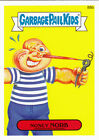 1985 Topps Garbage Pail Kids Series 2 Trading Cards 11