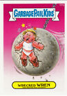 1985 Topps Garbage Pail Kids Series 2 Trading Cards 14