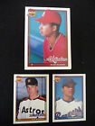 1991 TOPPS TRADED COMPLETE SET (132) JEFF BAGWELL RC, IVAN RODRIGUEZ RC NM MINT