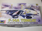 REVELL  F - 14A  TOMCAT MODEL KIT 2012 Scale 1:48 airplane